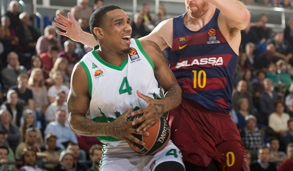 Buducnost adds Clarke at forward