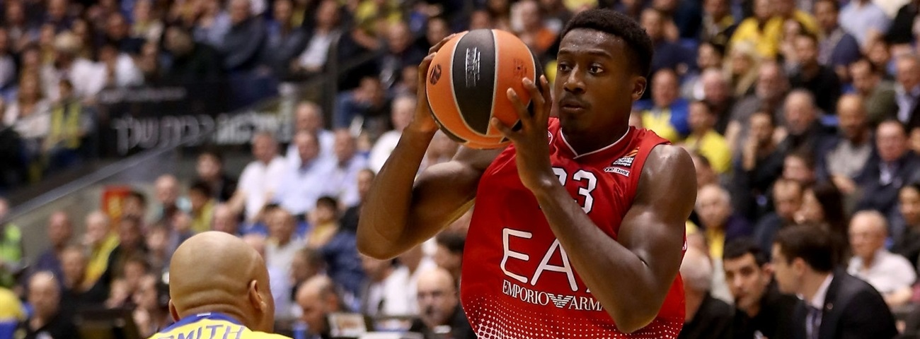 Brescia inks Abass to two-year deal