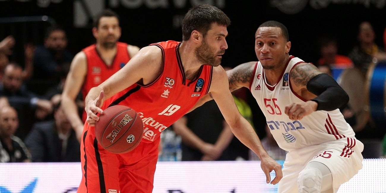 Semifinals Game 1: Dubljevic, San Emeterio star as Valencia wins series opener