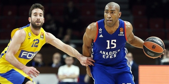 Baskonia boosts backcourt with Granger