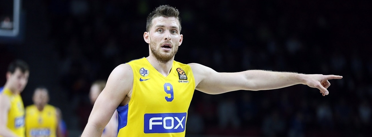 Gran Canaria signs point guard Mekel