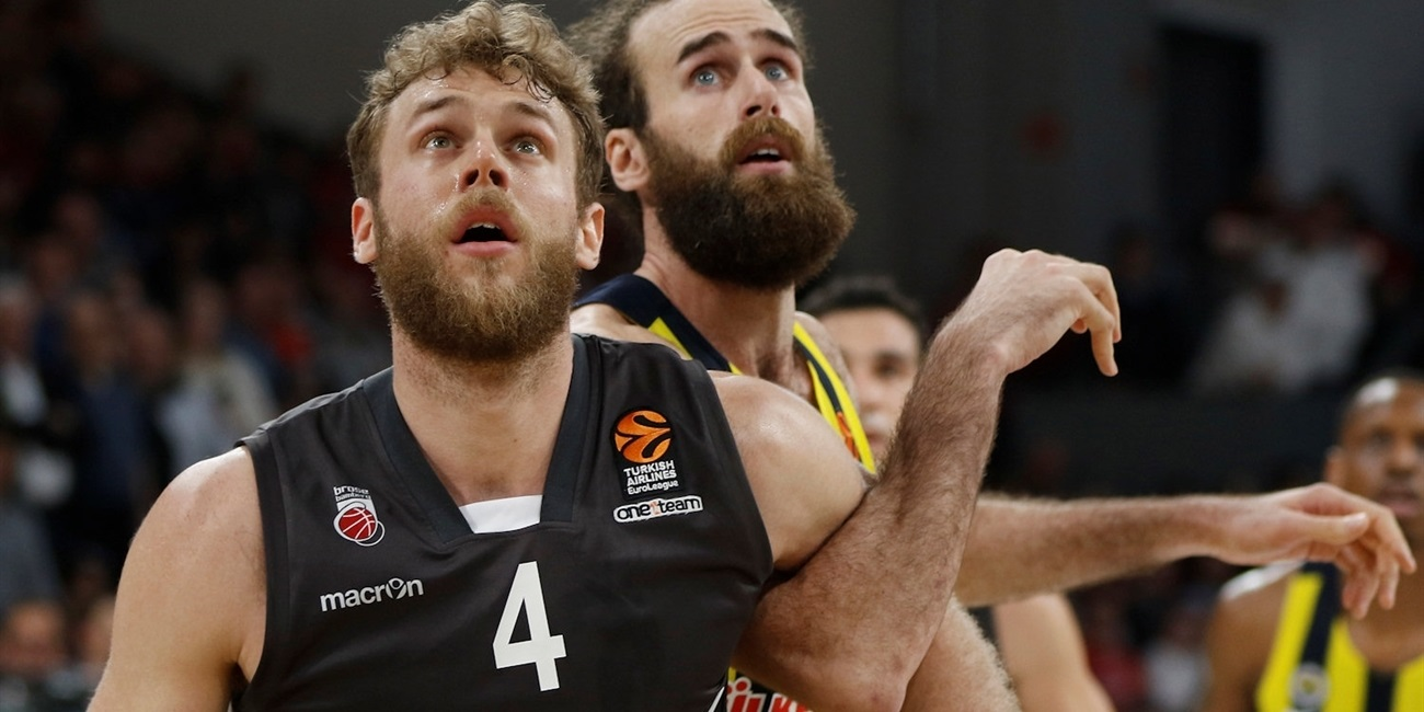 Fenerbahce adds All-EuroLeague forward Melli to the mix