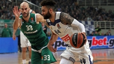 Voices, Game of the Week: History calls to Panathinaikos and Madrid