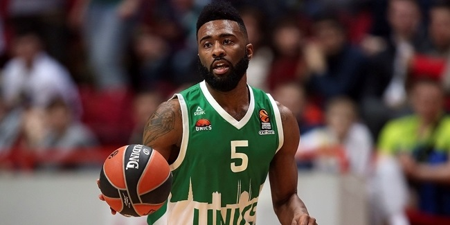 Panathinaikos brings in scoring ace Langford