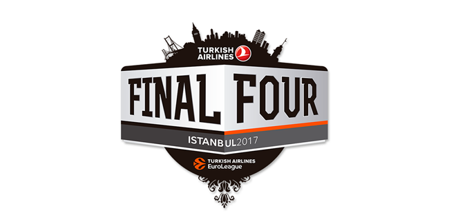 Logo for 2017 Final Four unveiled in Istanbul