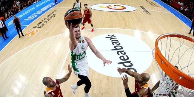 UNICS re-unites with forward Antipov