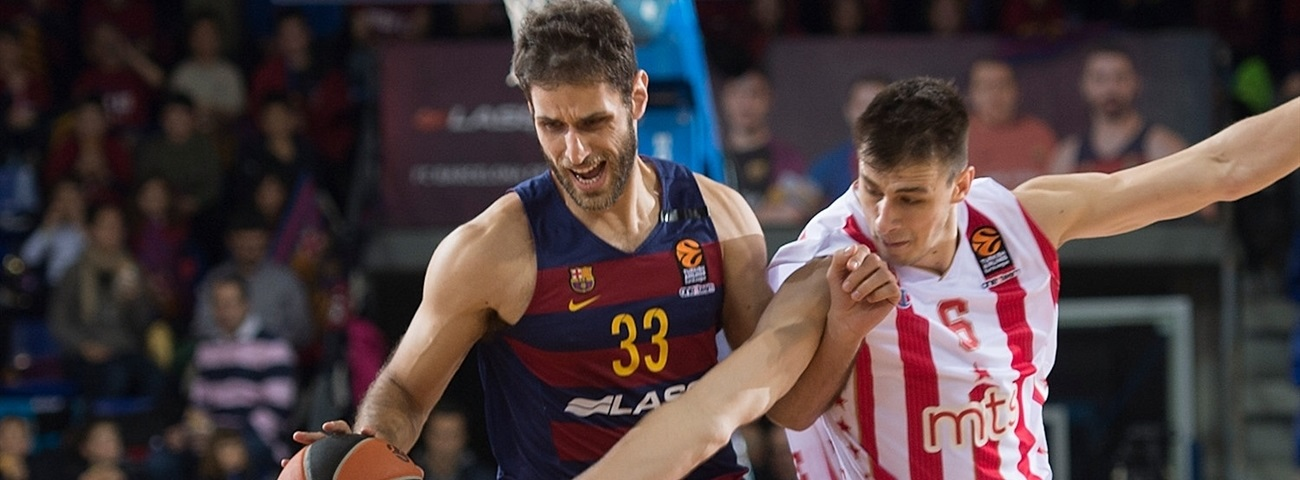 Zvezda adds three-time EuroLeague champ Perperoglou