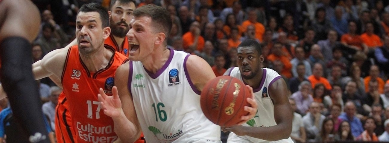 Nedovic, Unicaja sign new deal