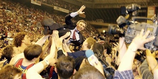 On This Day, 2003: Barcelona wins the EuroLeague for the first time