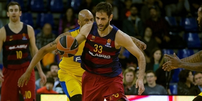 Three-time EuroLeague champ Perperoglou joins Hapoel