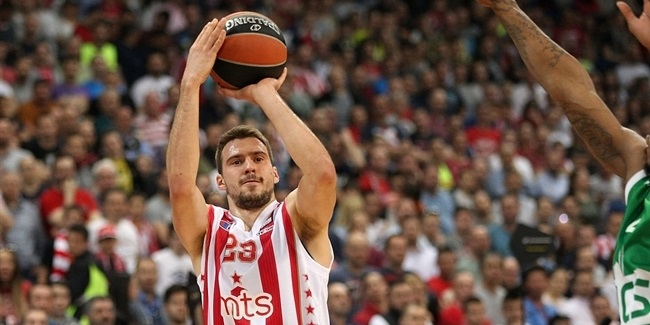 Champs add Guduric on long-term contract