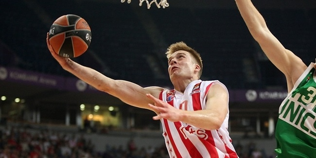 Zvezda, Wolters join forces again