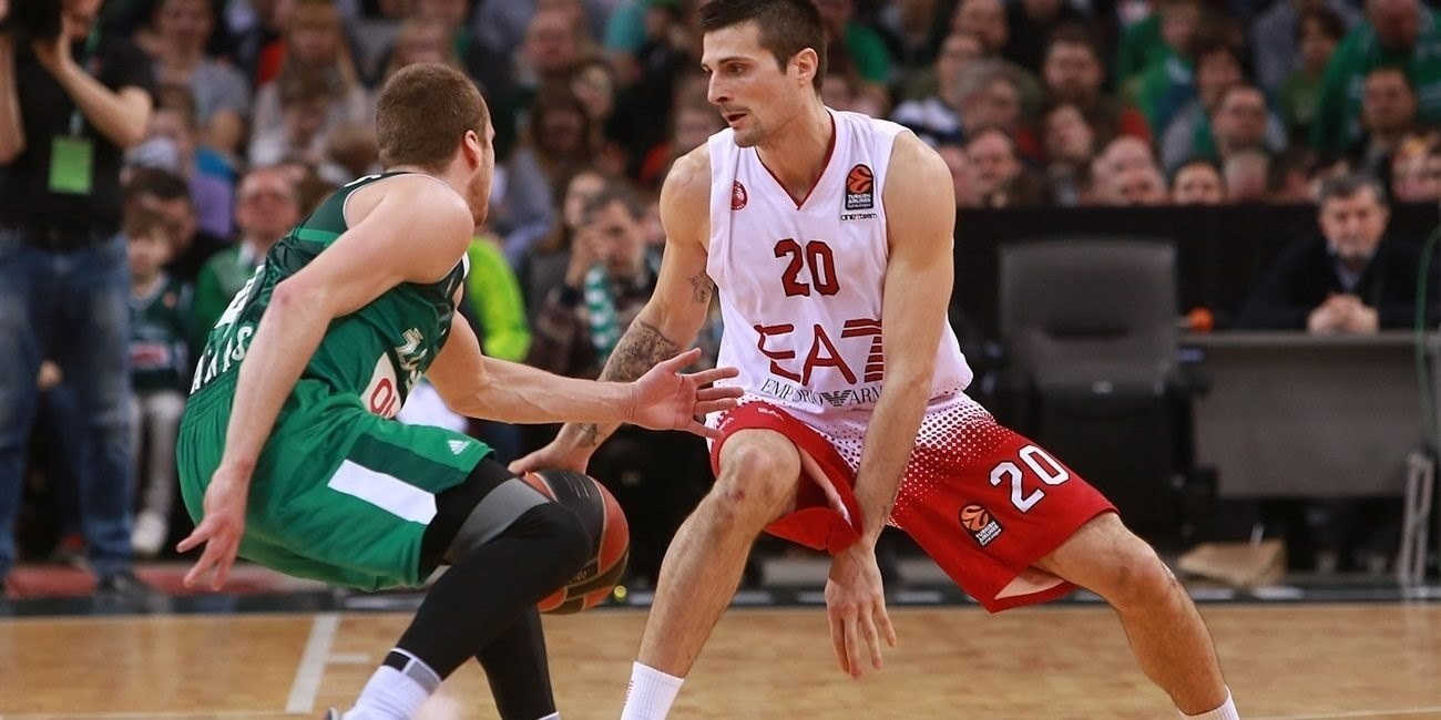 Regular Season Round 29: Milan ends 13-game road losing streak in Kaunas