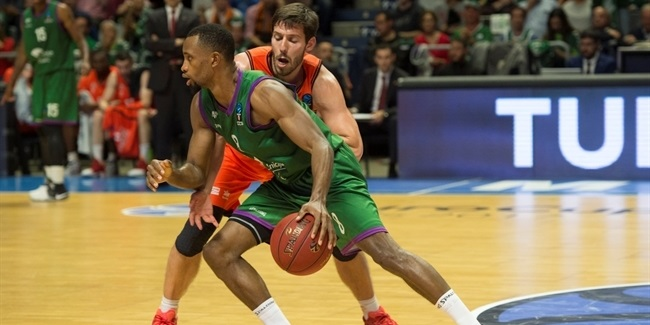 Finals Game 2: Smith, Omic send 7DAYS EuroCup Finals to climactic Game 3