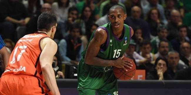 Unics signs 7DAYS EuroCup champ Smith