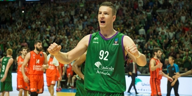 Zvezda adds size with EuroCup champ Omic