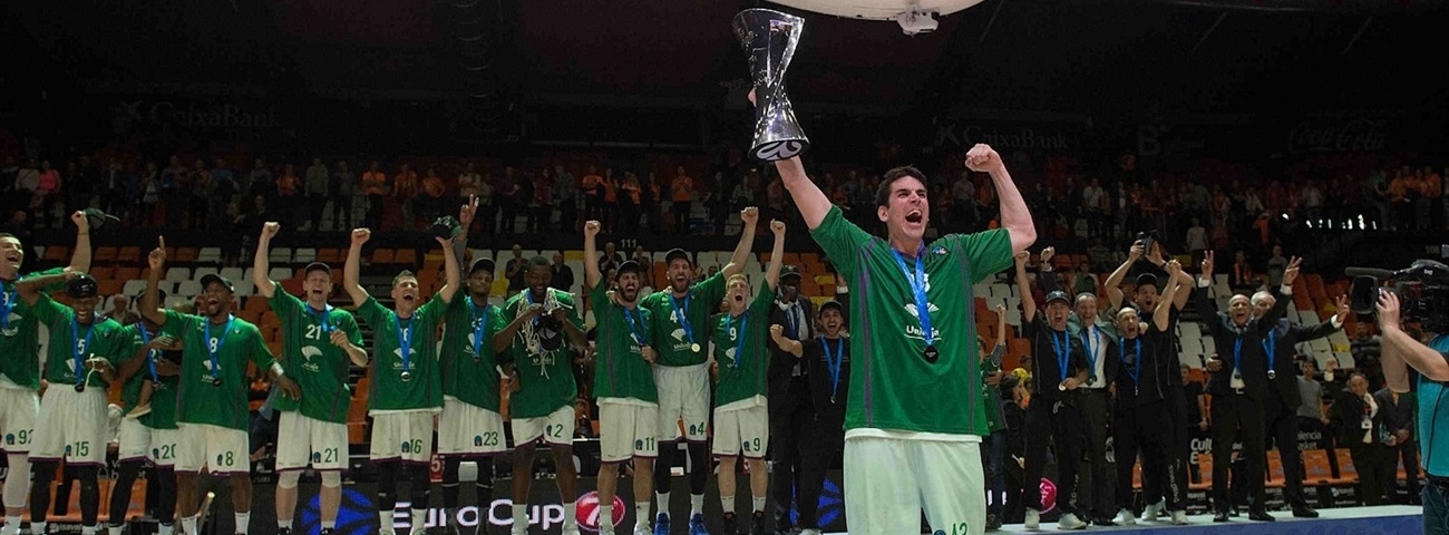Unicaja keeps team captain Suarez