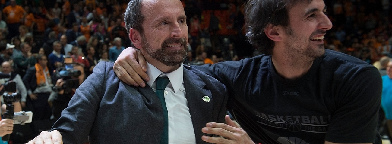 Unicaja, Coach Plaza part ways