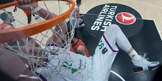 Top 10 Photos: 7DAYS EuroCup Finals