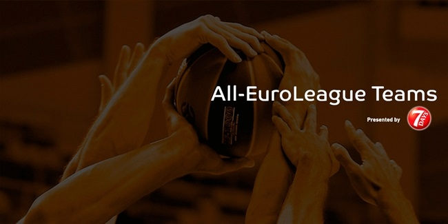 Fan voting for the 2016-17 All-EuroLeague team is open!