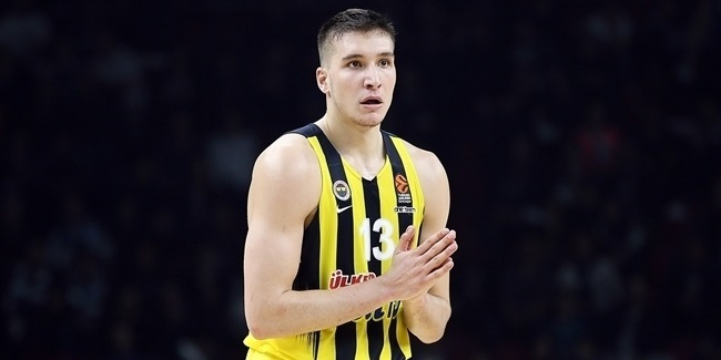Bogdan Bogdanovic: Everything starts again
