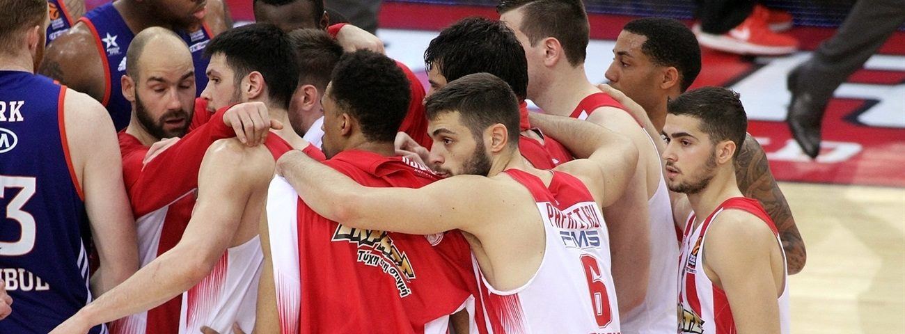 Did you know that ...? Olympiacos Piraeus