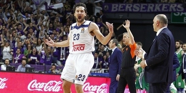 Game of the Week: With Llull back, expect the unexpected