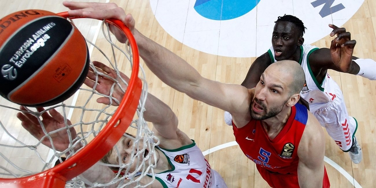 Unicaja shores up frontourt with Augustine