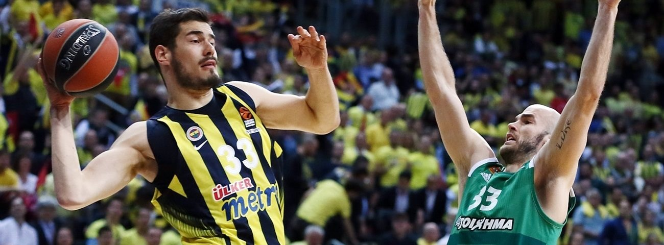 Fenerbahce, Kalinic together until 2020