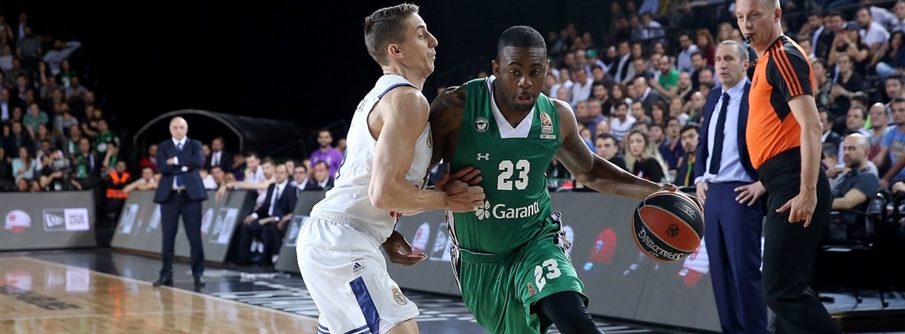 Khimki adds experienced forward Anderson