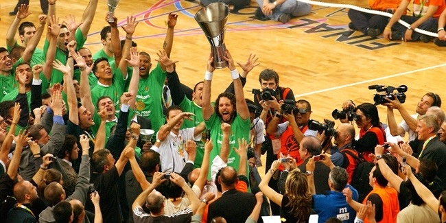 On This Day, 2007: Greens take the crown in Athens