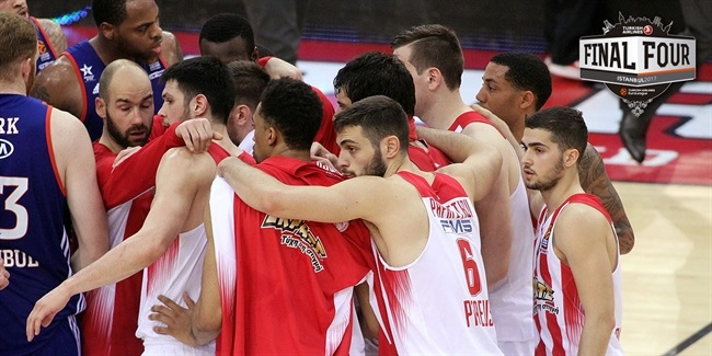 Olympiacos Piraeus: Always competitive