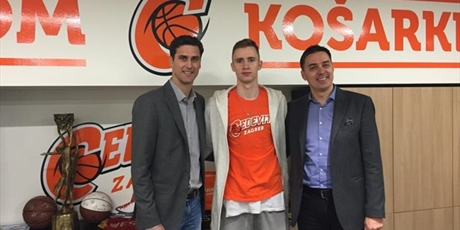 Cedevita inks Musa long term