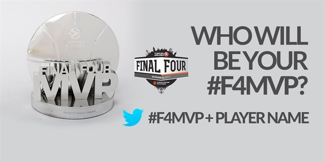 Fans to weigh in on Final Four MVP voting!