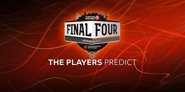 Final Four survey: The players