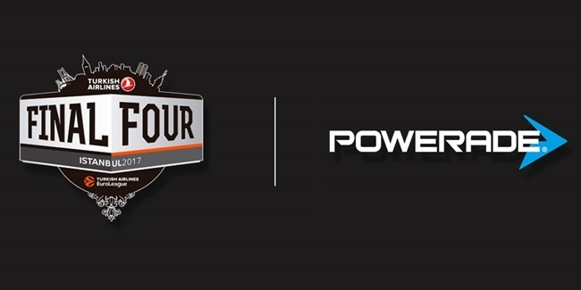 Euroleague Basketball and Powerade join forces for Final Four