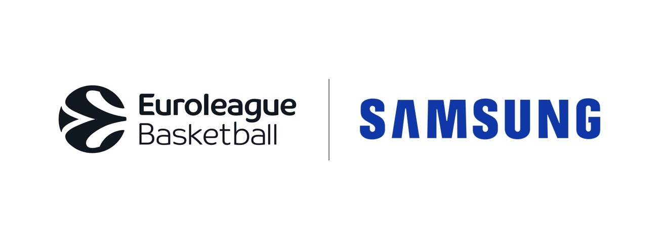 Euroleague Basketball unveils new partnership with Samsung