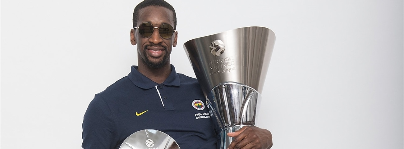 Tribute to the Champs: Ekpe Udoh
