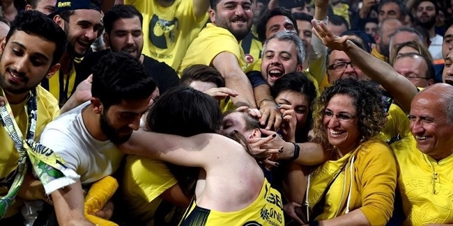 EuroLeague on Twitter: Championship edition