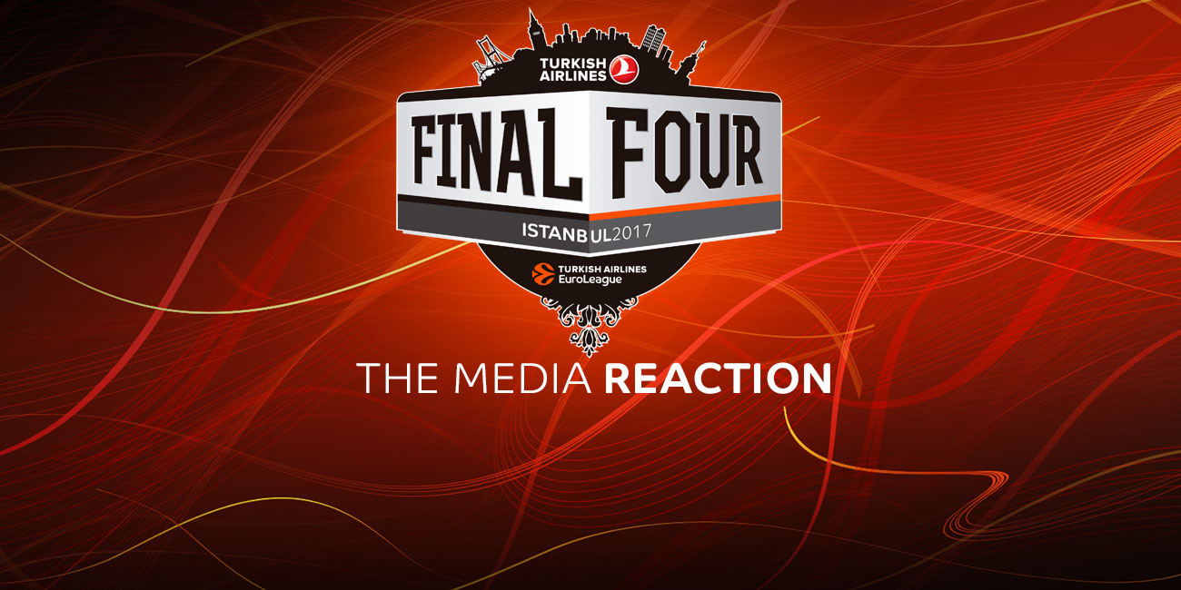 Media reaction to the Final Four
