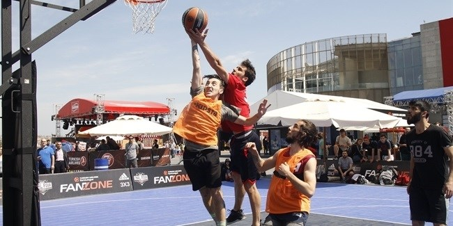 Final Four Istanbul 2017 - Best of FanZone
