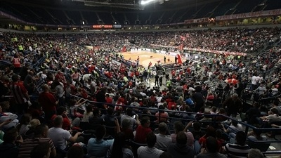 Belgrade promises unparalleled atmosphere for Final Four
