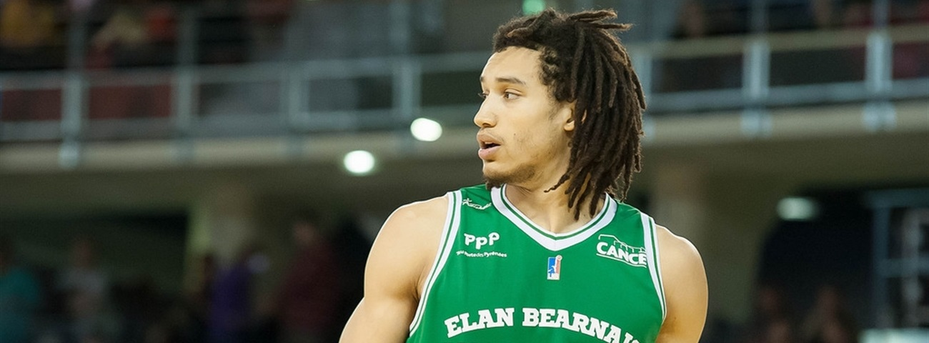 Limoges adds Morency, Maille