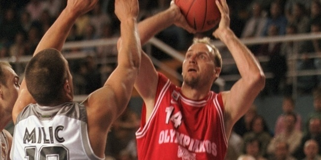Former EuroLeague great Radja enters Basketball Hall of Fame