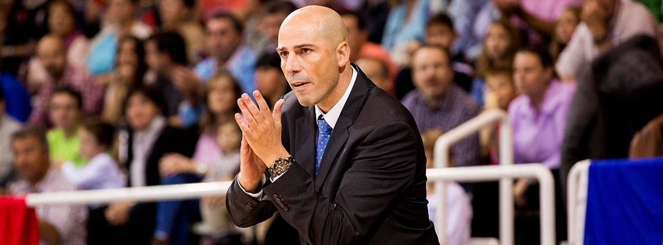Morabanc Andorra, Coach Peñarroya stay together