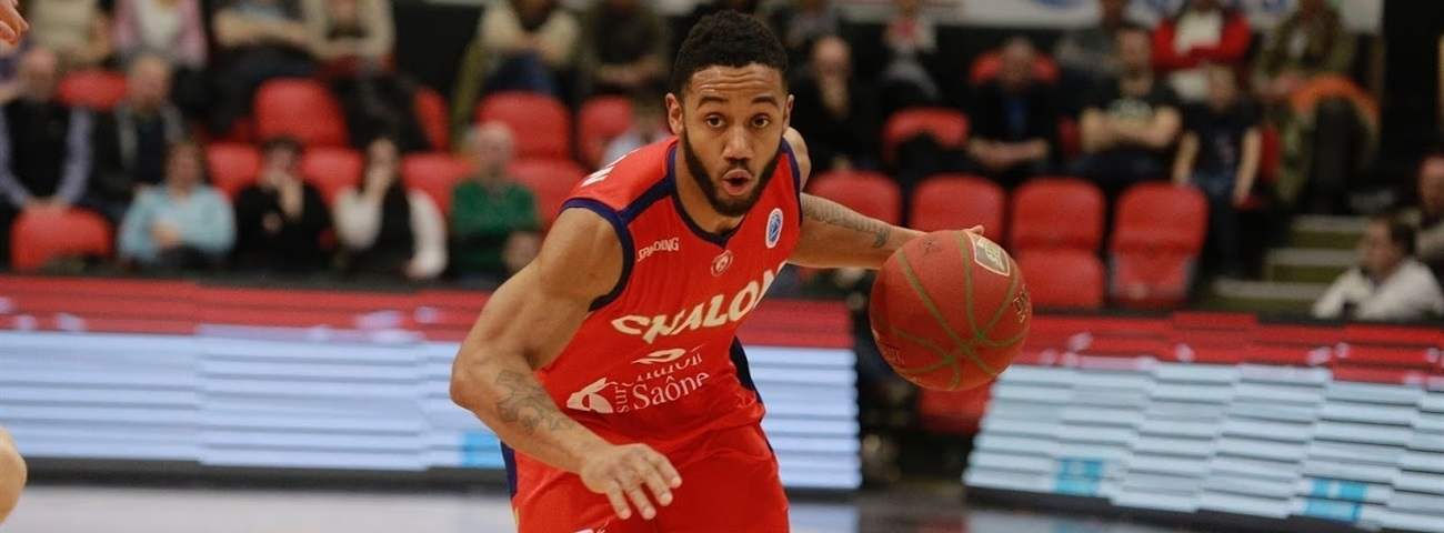 ASVEL adds guard Roberson