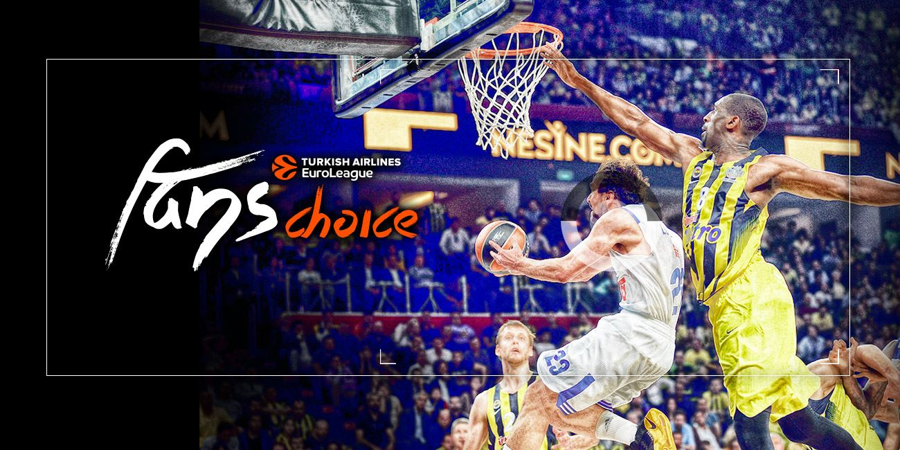 Choose season's best, win prizes in #FansChoice top plays survey!