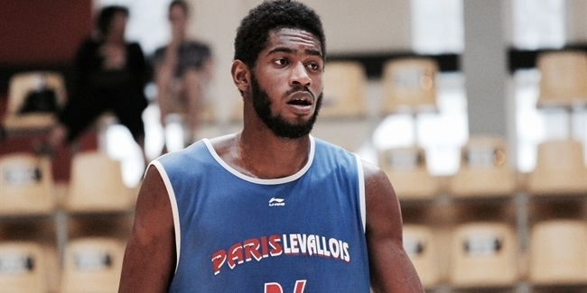 Levallois Metropolitans re-signs forward Eliezer-Vanerot