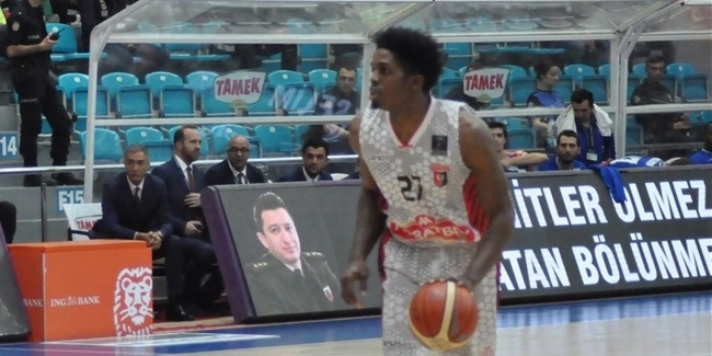 Gran Canaria brings in small forward McKissic