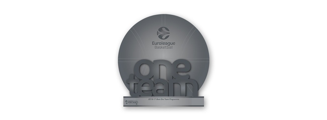 Shortlist revealed for inaugural Best One Team Programme Award